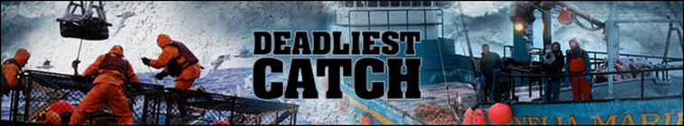 Deadliest Catch S06E00 Scariest Moments at Sea WEB x264-GIMINI
