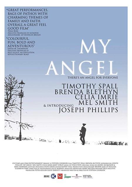 My Angel (2011) 1080p BluRay H264 AAC-RARBG