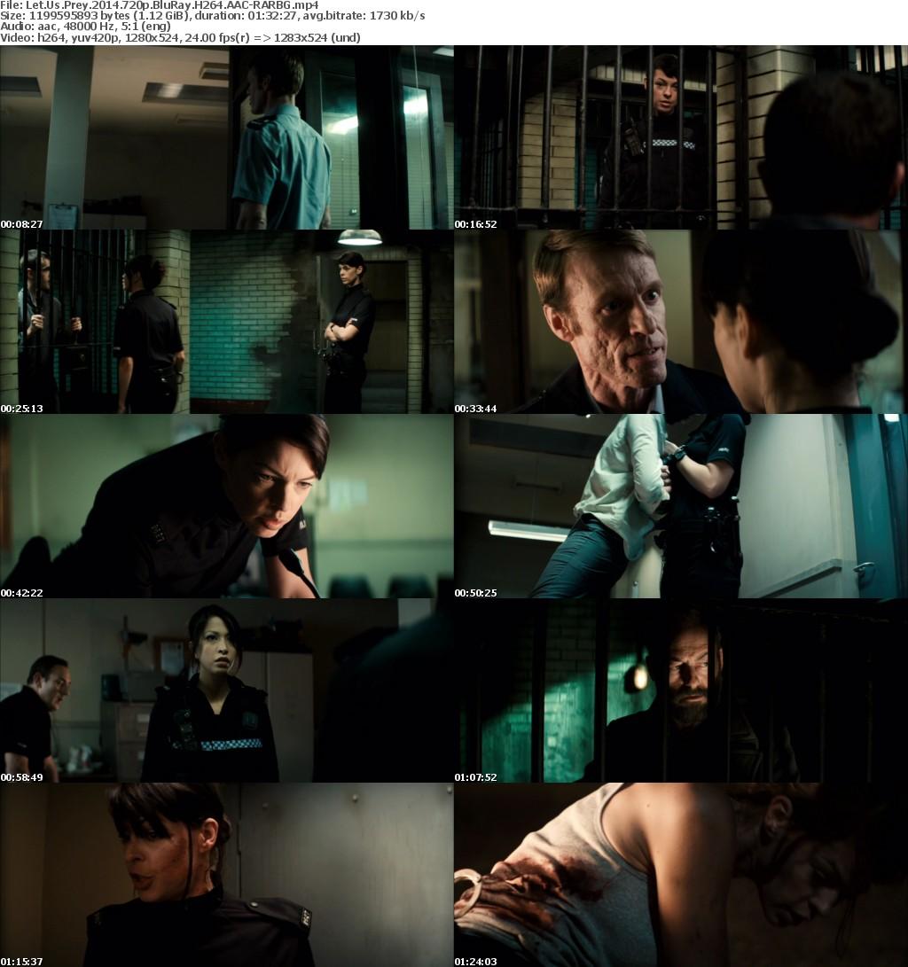 Let Us Prey (2014) 720p BluRay H264 AAC-RARBG