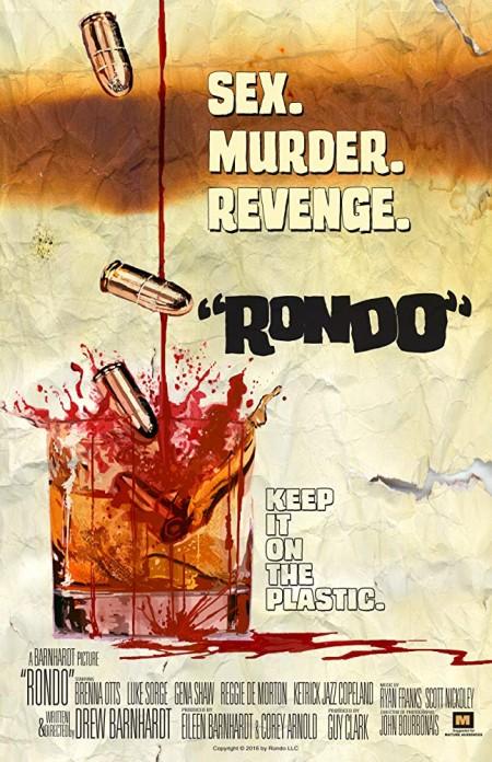 Rondo (2018) 1080p WEB  DL H264 AC3  EVO