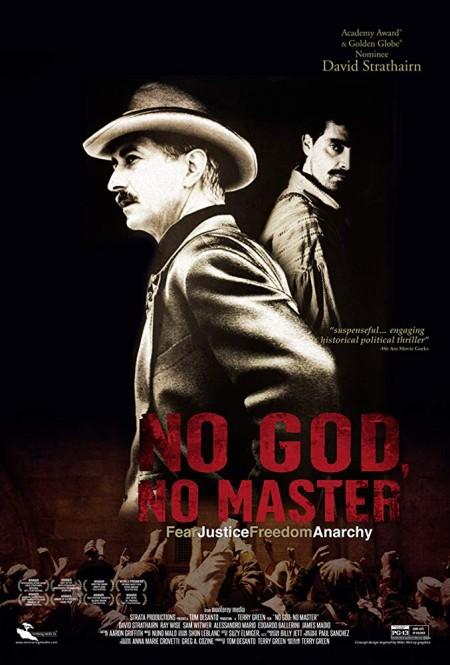 No God No Master 2013 BRRip XviD MP3-XVID