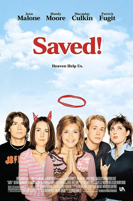 Saved 2004 BRRip XviD MP3-XVID