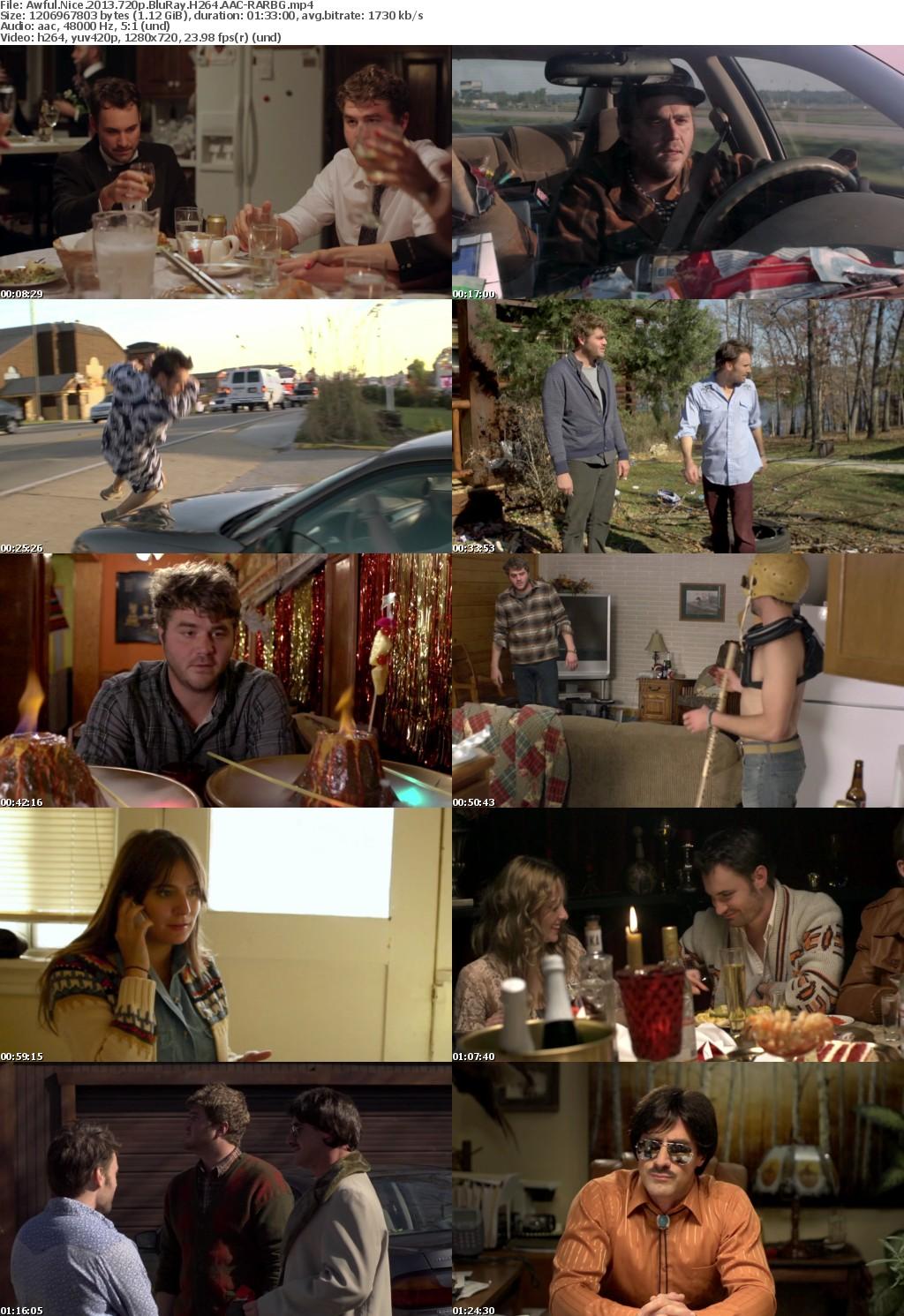 Awful Nice (2013) 720p BluRay H264 AAC-RARBG