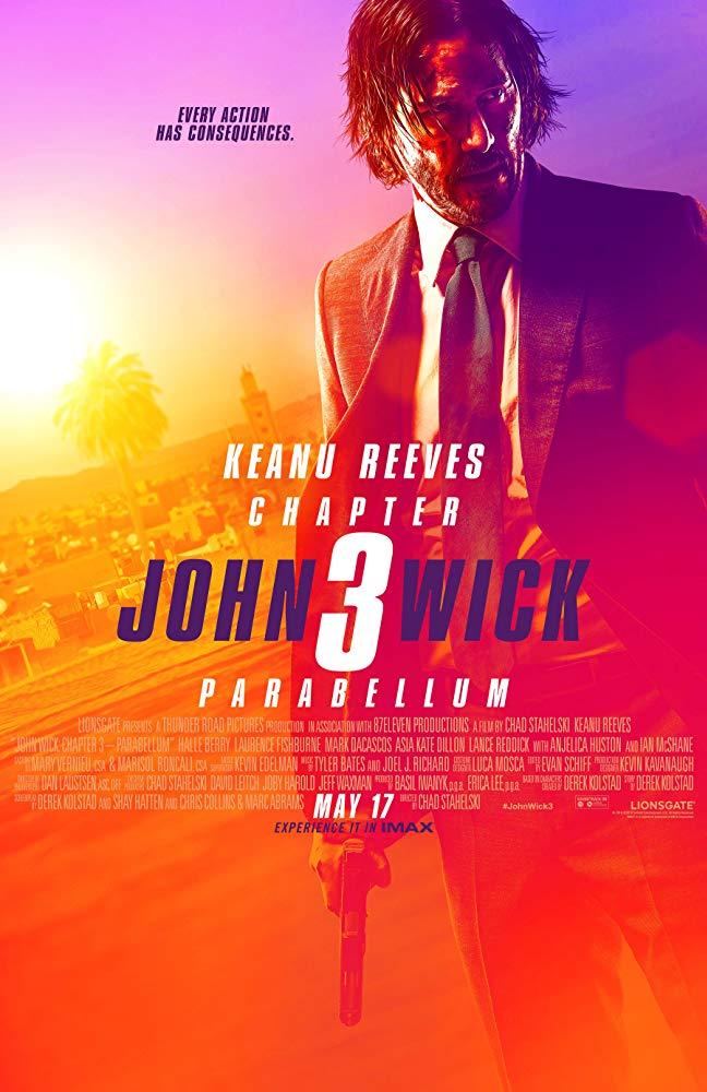 John Wick 3 2019 HDCAM x264 AC3-ETRG