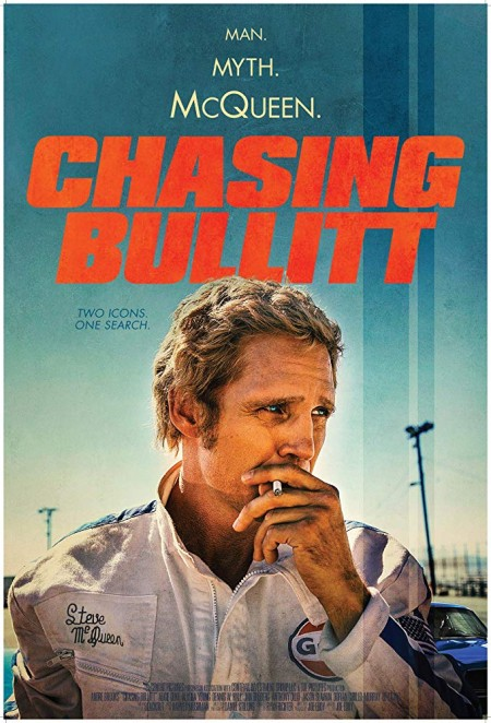 Chasing Bullitt (2018) WEB  DL XviD AC3  FGT