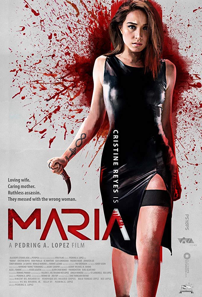 Maria 2019 FILIPINO 1080p NF WEBRip DDP5 1 x264-NTG