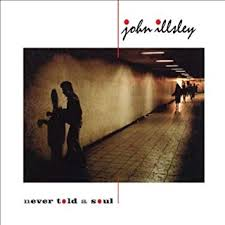 John Illsley - Never Told A Soul YERAYCITO MASTER SERIES X