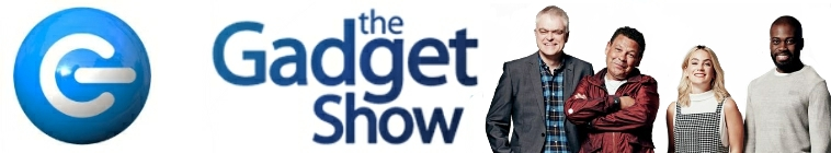 The Gadget Show S31E07 HDTV x264-PLUTONiUM