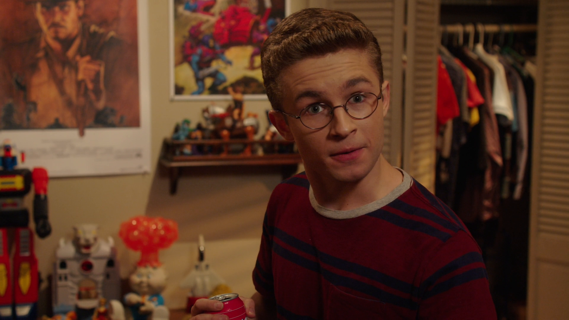 The Goldbergs 2013 S06E21 I Lost on Jeopardy 1080p AMZN WEB-DL DDP5 1 H 264-NTb