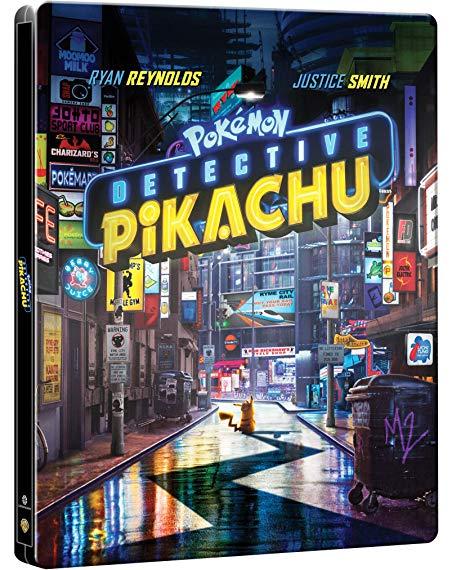 Pokmon Detective Pikachu (2019) HDCAM x264 AC3  ETRG