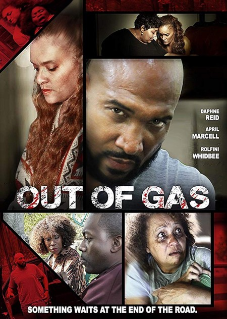 Out of Gas (2018) HDRip x264 - SHADOW