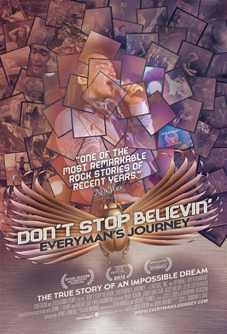 Dont Stop Believin Everymans Journey 2012 BRRip XviD MP3-XVID