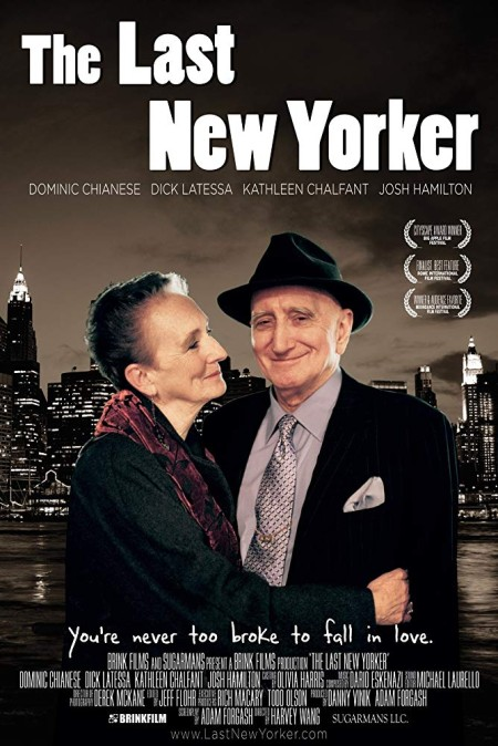 The Last New Yorker 2007 1080p BluRay H264 AAC-RARBG