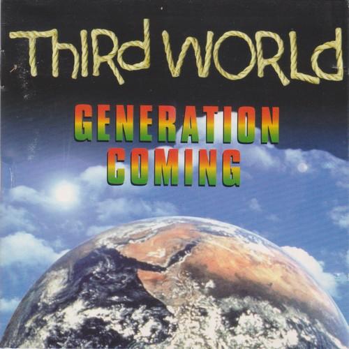 Third World - Generation Coming Flac