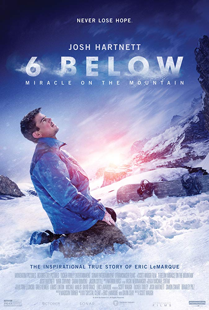 6 Below Miracle on the Mountain 2017 1080p BluRay x264-PSYCHD
