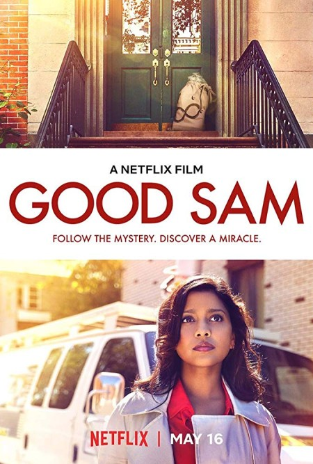 Good Sam (2019) HDRip AC3 x264  CMRG