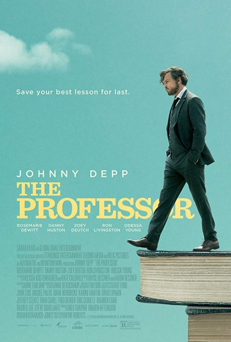 The Professor (2019) HDRip XviD AC3-EVO