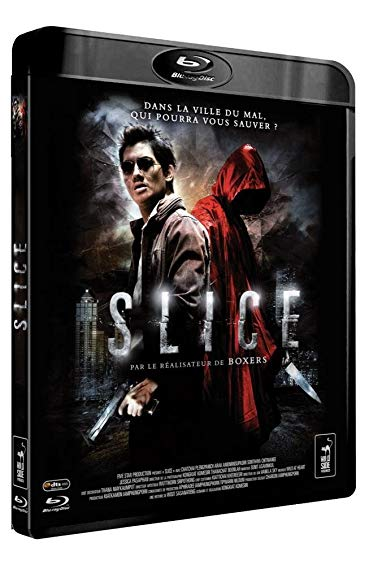 Slice (2019) BDRip XviD AC3-EVO