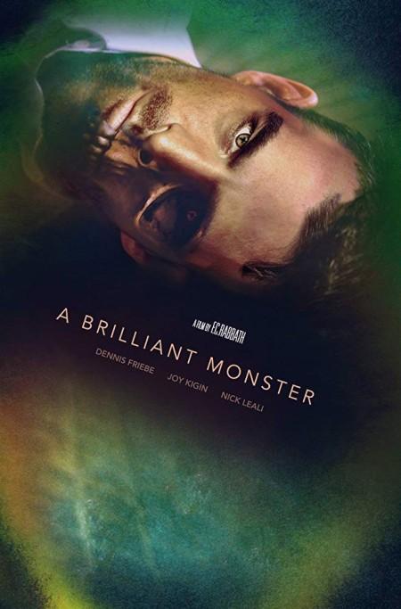 A Brilliant Monster (2018) 720p WEBRip 800MB x264  GalaxyRG