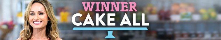 Winner Cake All S01E13 Baby Cakes WEBRip x264-CAFFEiNE