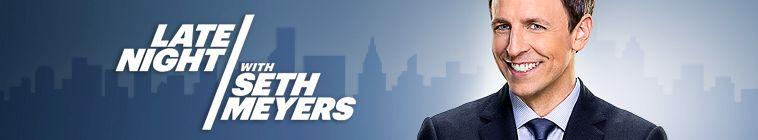 Seth Meyers 2019 05 23 Olivia Wilde 720p WEB x264-TBS