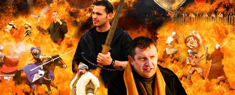 The Medieval Trip 2013 1080p BluRay H264 AAC-RARBG