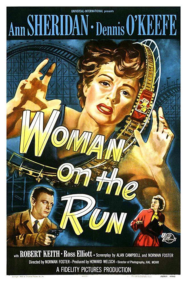 Woman on the Run 1950 720p BluRay H264 AAC-RARBG