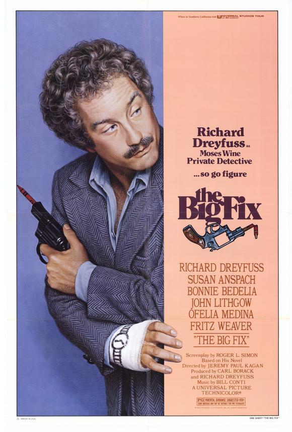 The Big Fix 1978 720p BluRay H264 AAC-RARBG