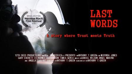 Last Words (2017) HDRip 720p-1XBET
