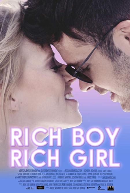 Rich Boy Rich Girl 2018 HDRip XviD AC3-EVO
