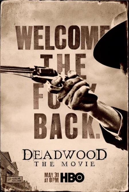 Deadwood 2019 HDRip XviD AC3-EVO