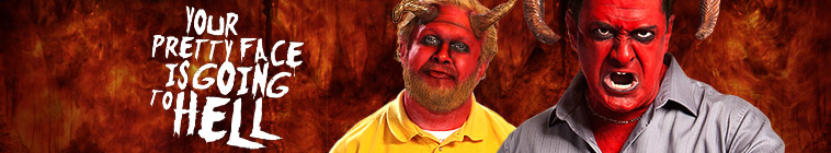 Your Pretty Face Is Going to Hell S04E07 720p WEBRip x264-TBS
