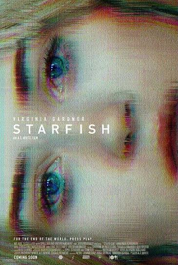 Starfish 2019 REPACK 720p WEBRip 800MB x264-GalaxyRG