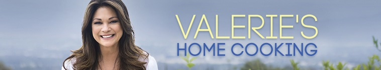 Valeries Home Cooking S09E05 Celebrating Wolfs First Solo Album HDTV x264-W4F