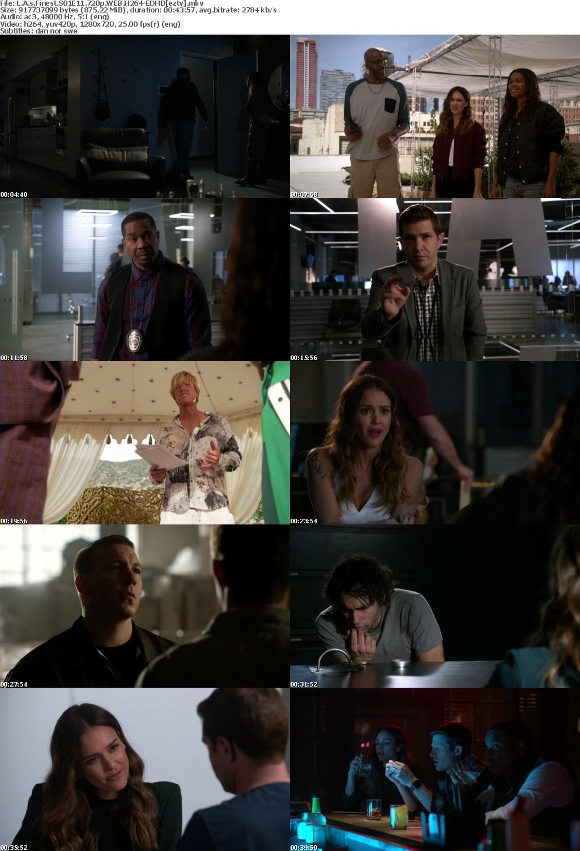 L A s Finest S01E11 720p WEB H264-EDHD