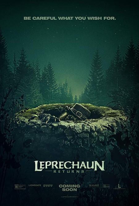 Leprechaun Returns 2018 720p BluRay H264 AAC-RARBG