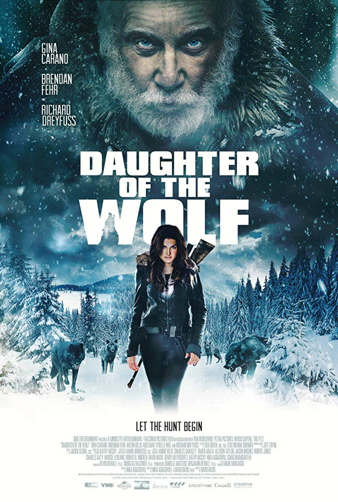 Daughter Of The Wolf 2019 HDRip XviD AC3-EVO[EtMovies]