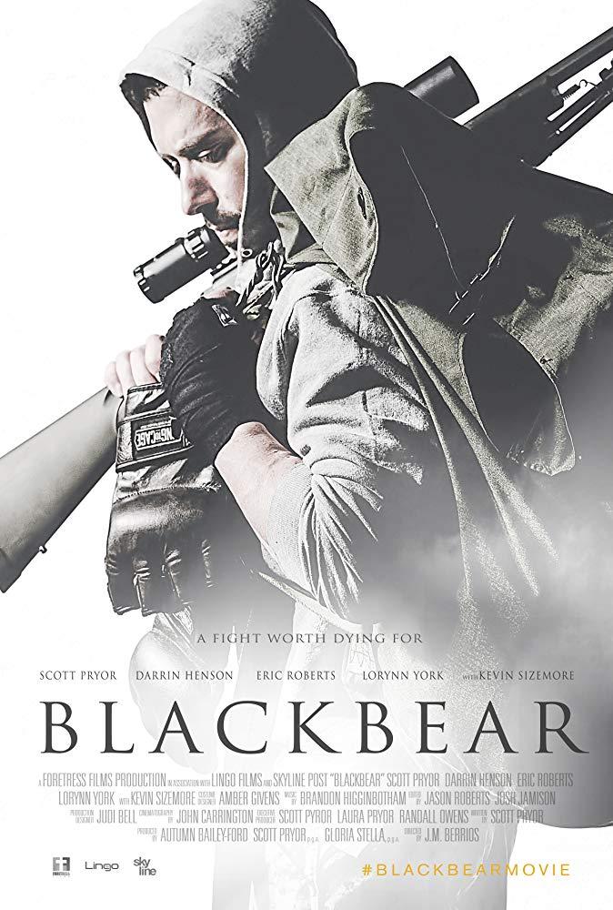 Blackbear 2019 HDRip XviD AC3-EVO