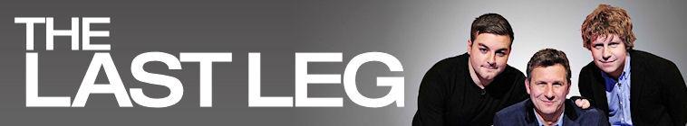The Last Leg S17E05 720p HDTV x264-PLUTONiUM