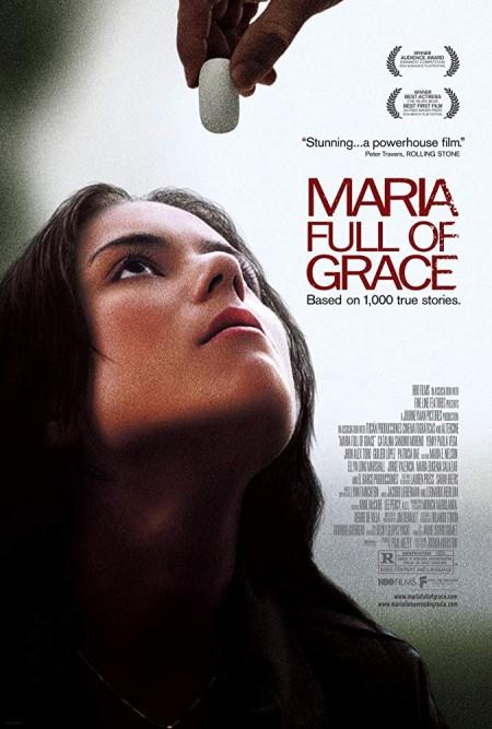 Maria Full Of Grace 2004 SUBBED BRRip XviD MP3-XVID