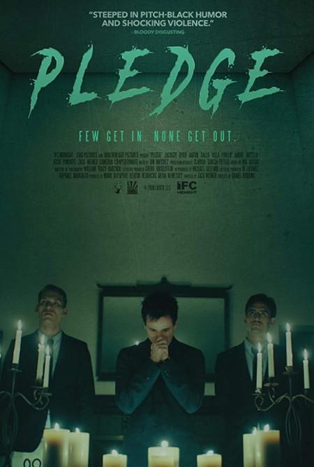 Pledge (2018) BDRip x264-PSYCHD