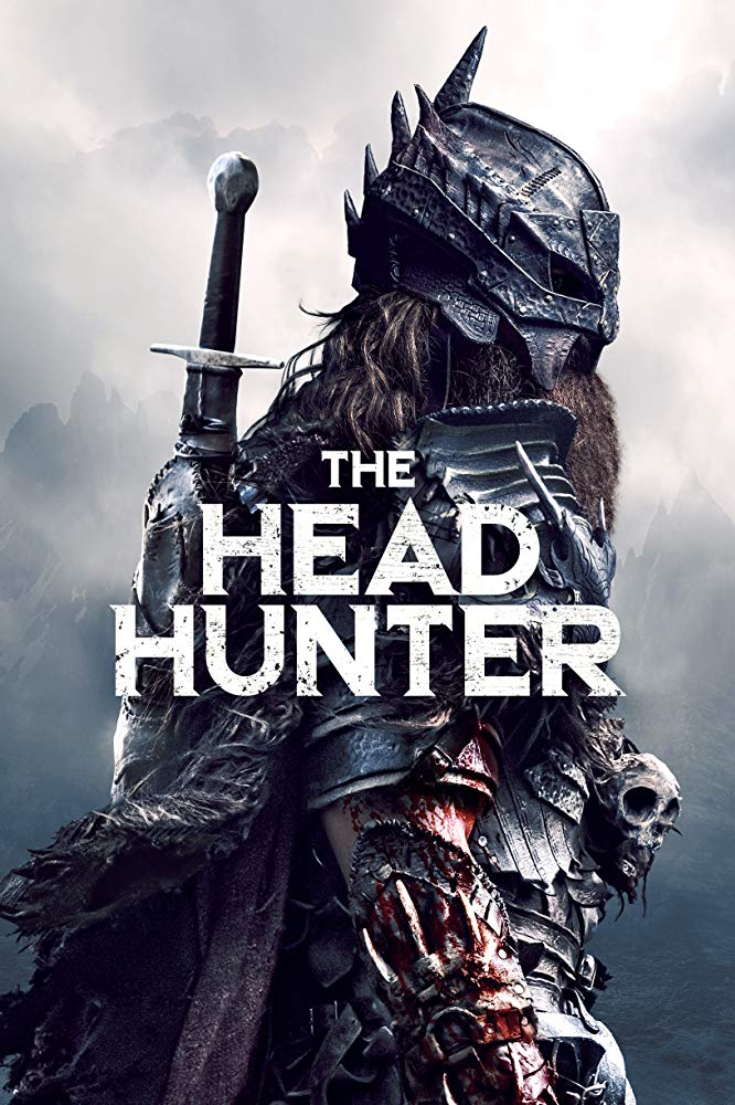 The Head Hunter 2018 [BluRay] [720p] YIFY