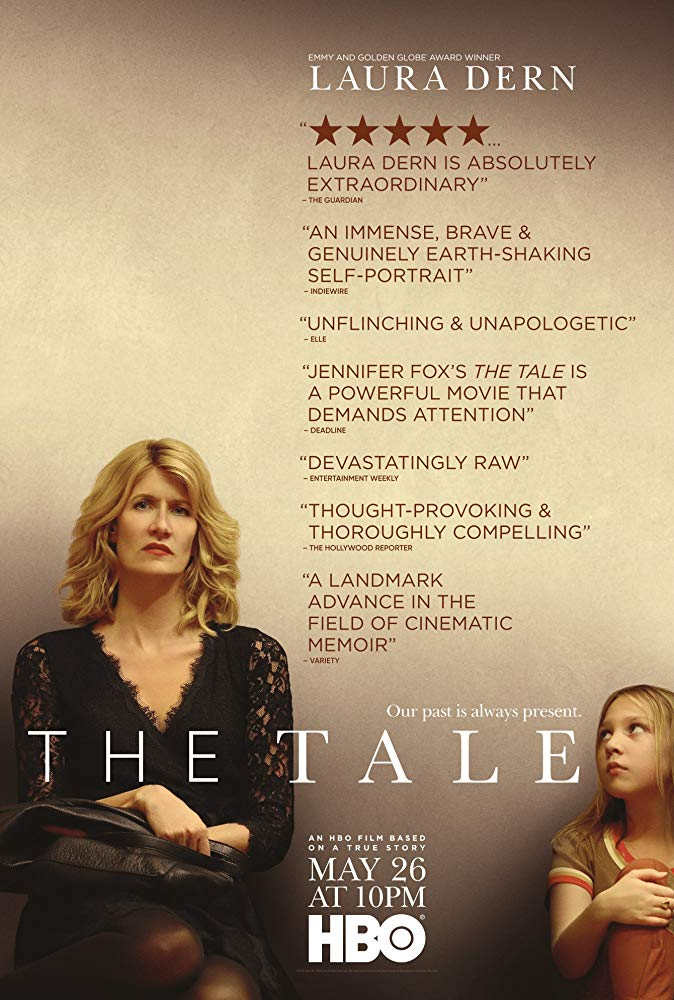 The Tale 2018 BRRip XviD AC3-EVO[TGx]