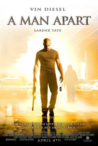 A Man Apart 2003 BRRip XviD MP3 XVID