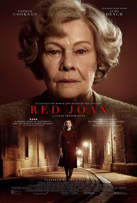 Red Joan 2018 1080p WEBRip x264-RARBG