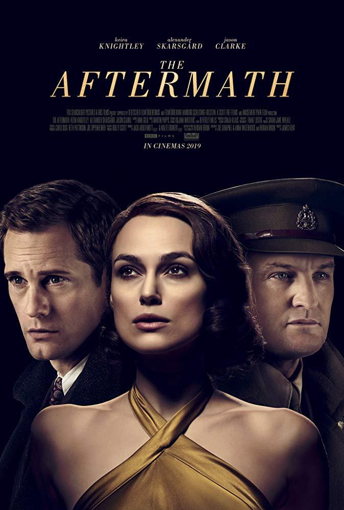 The Aftermath 2019 MULTi 1080p BluRay x264-VENUE