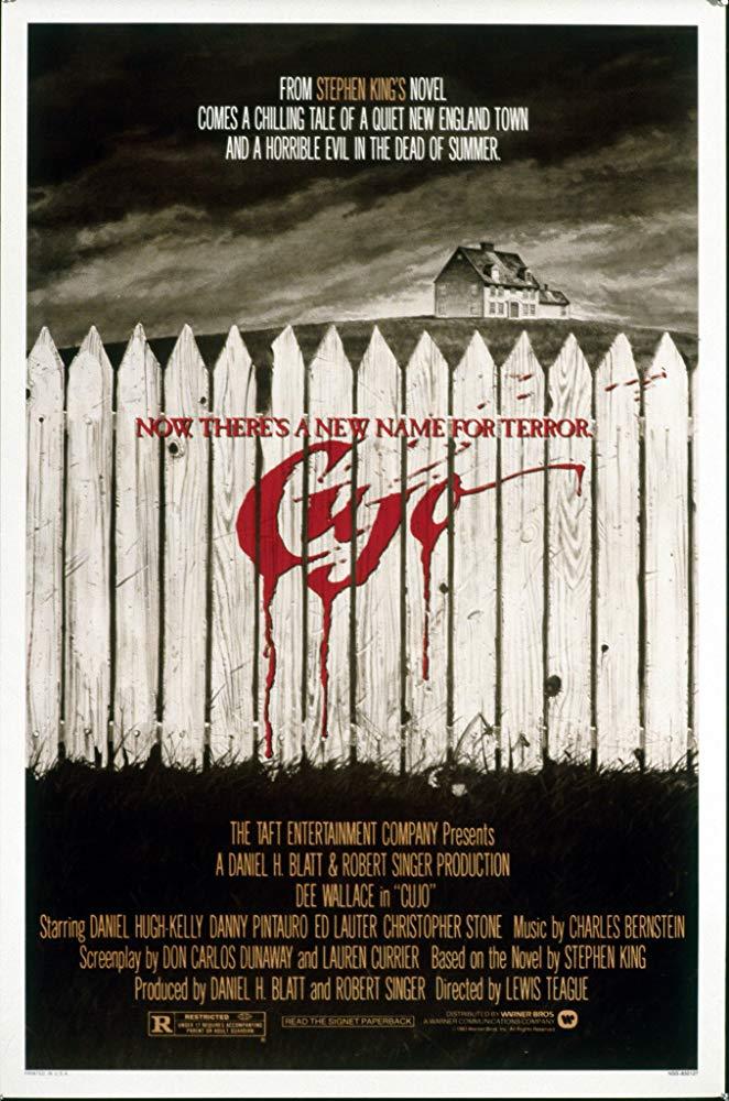 Cujo 1983 DTS-HD DTS NORDICSUBS 1080p BluRay x264 HQ-TUSAHD