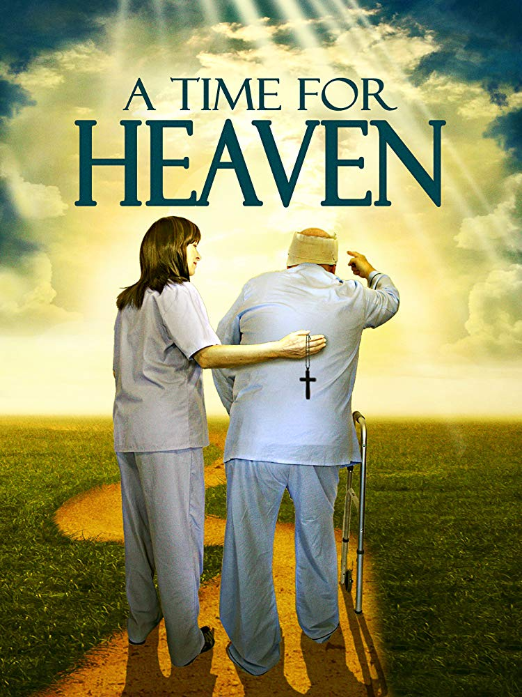 A Time for Heaven 2017 WEBRip x264-ION10