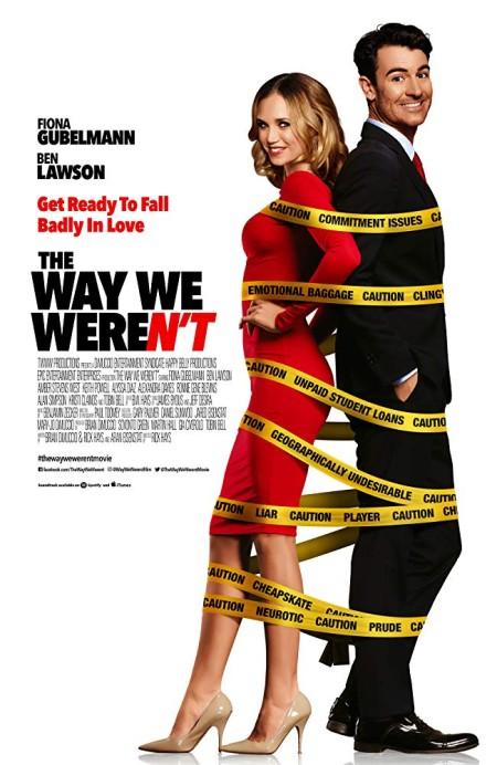 The Way We Werent (2019) 1080p WEBRip x264-RARBG