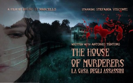 The House of Murderers 2019 1080p AMZN WEB-DL DDP2 0 H264-CMRG